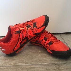 ADIDAS Indoor Soccer Shoe X15.3